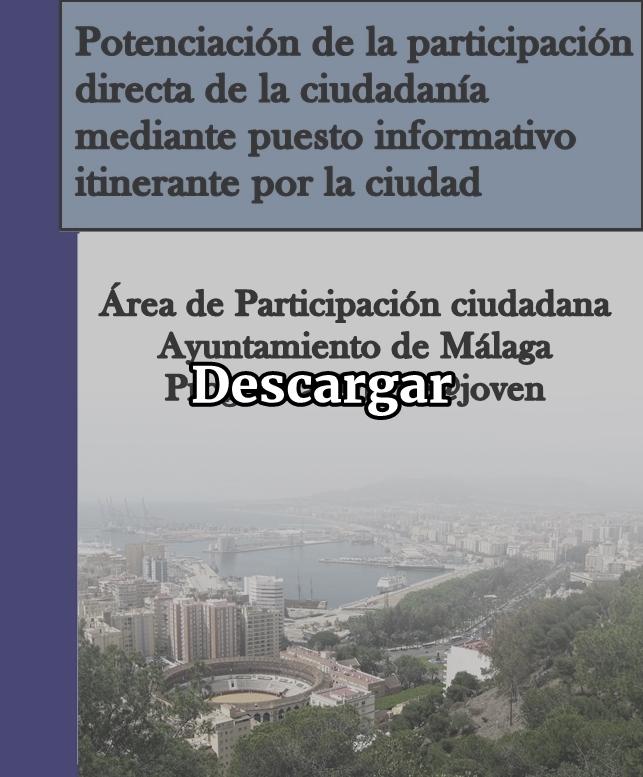 portada-participación-ciudadana-estudio-javier-espinosa-mateos-ayuntamiento-de-málaga